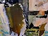 palimpsesto #3... (bruce grant) Tags: cartazes rasgados