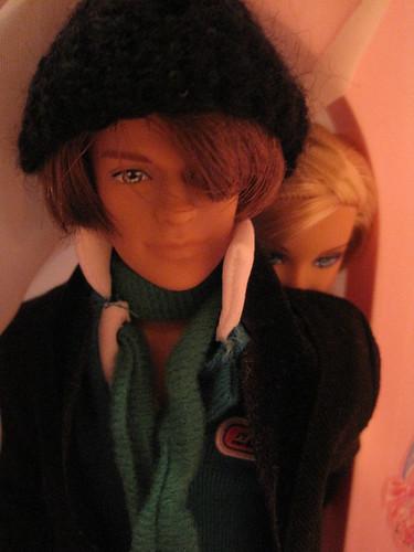 Barbie: tematiskie izlaidumi / тематические выпуски (серии) кукол. 5672229191_7bfbeb8574