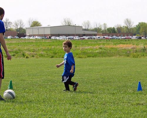 Soccer Drills 8
