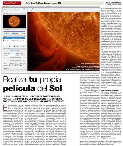 Zoco Astronomía