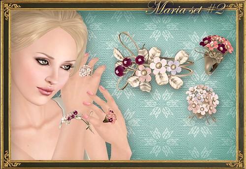 MARIA set-#2