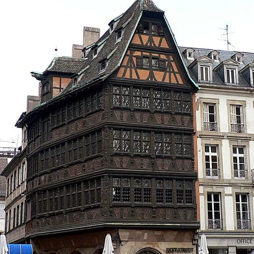 Kammerzellhaus