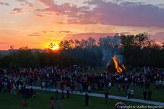 20110430-6570.jpg (snapshot_foto) Tags: sunset fire spring bonfire valborg vår solnedgång eld walpurgis brasa