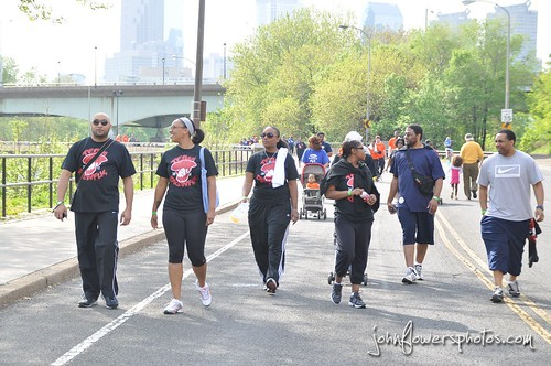 MS Walk 2011_8 by MrFlowersPhotos
