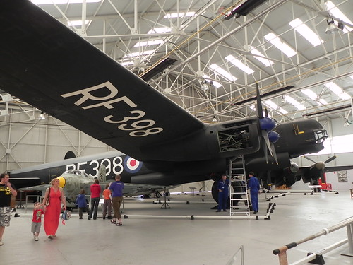 Cosford Museum 2011 043