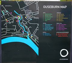 Ouseburn Map (Dave-D) Tags: street door city shadow cinema black mushroom kitchen bar river newcastle print star restaurant hotel cafe inn walks gallery apartments factory ship arms map farm free bank tunnel victoria du tyne upper biscuit seven valley works vista p vin lime northern stories trade cumberland cluny brasserie stables byker stepney tanners ouseburn albiak raskt