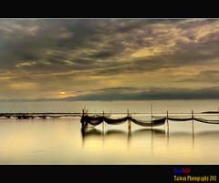 (nans0410) Tags: clouds sunrise taiwan ilan    nd8 fishframe  mygearandme mygearandmepremium mygearandmebronze mygearandmesilver mygearandmegold mygearandmeplatinum mygearandmediamond   lanyangbrook