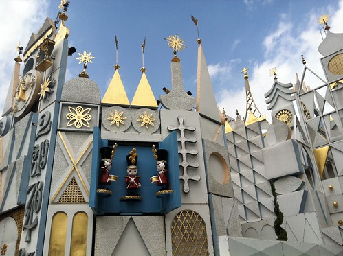 Disneyland - Small World