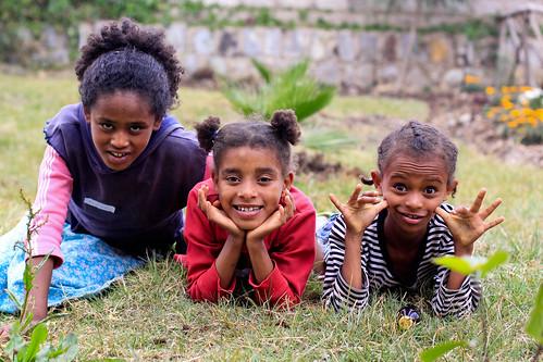 Ethiopia -206