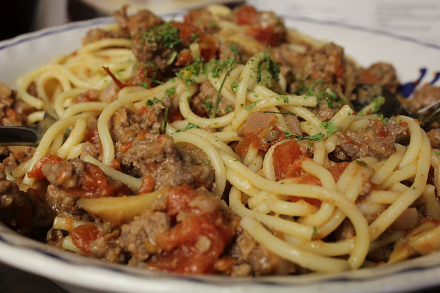 ... bolognese five minute spaghetti bolognese recipes dishmaps five minute