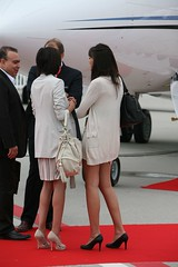 20110517150832261 (Guillaume ᕈ. BOᕈᕈE) Tags: ladies girls woman hot cute sexy girl lady wow switzerland nice women suisse geneva geneve legs aircraft aviation femme jets jet babe business most planes heels heel lovely popular femmes jambes belles viewed avions talons palexpo 2011 ebace