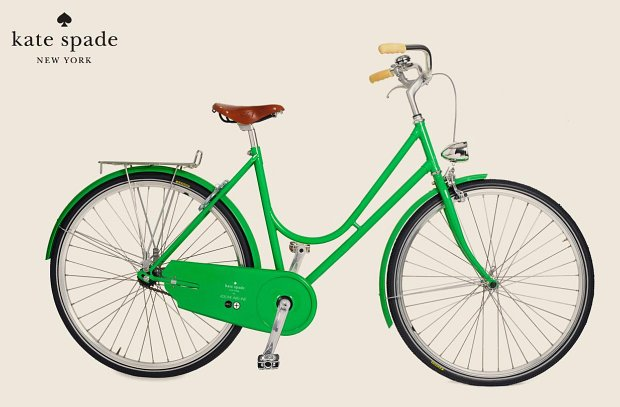 kate spade bicycle
