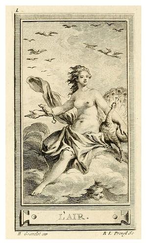 004-El aire-Iconologie par figures, ou, Traité complet des allégories…1791