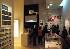 EXPOSITION STANLEY KUBRICK / PARIS / 2001 SPACE ODYSSEY