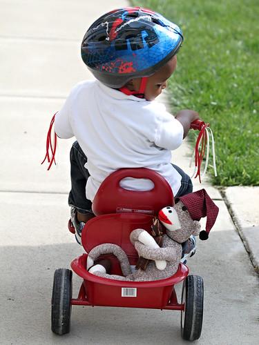 biker zander