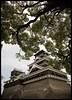 Kumamoto Castle (熊本城, Kumamoto-jō), Japan
