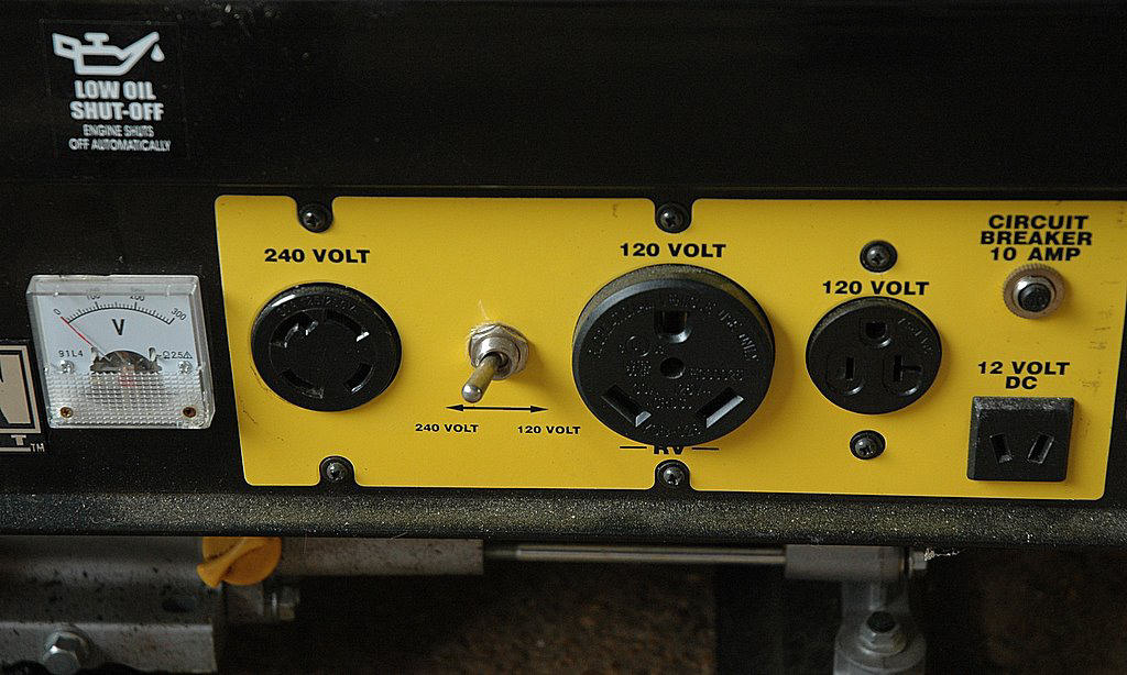 Champion Generator Carb Tear-Down Walk-Through (56k-killer), plus