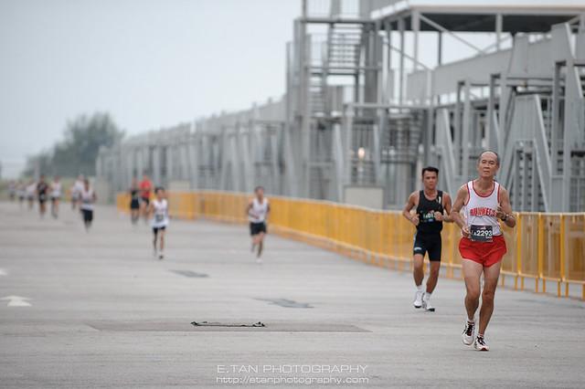 Sundown Marathon - 010