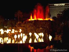 Volcano-show-Mirage-hotel-casino-las-vegas-night-002.jpg (RogueSocks) Tags: allcasino casino fire mgmmirage mirage miragecasinolasvegas miragecasinovegas miragehotelcasinolasvegas miragehotellasvegas miragehotelvegas miragelasvegas miragevegas miragevolcano night timeofday vegasvolcano water weather clearsky fakevolcano fountain hotel hotelcasino lasvegas lasvegascasino lasvegashotel lasvegasstrip miragevolcanoshow nevada nevadausa nevadadesert reflection reflectiononwater vegasstrip vegasstripvolcano vegasvolcanoshow volcano volcanoshow watertreatment