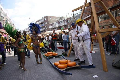 (her)opening Winkelboulevard de Mare