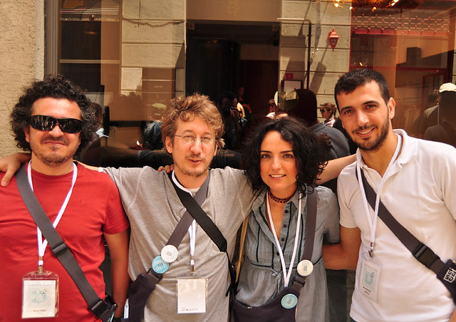 design walk 2011