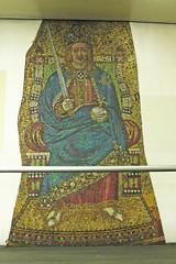 FIMG_5422 Ludwig von Bayern (Olga and Peter) Tags: berlin mosaic berlijn u7 richardwagnerplatz mozak