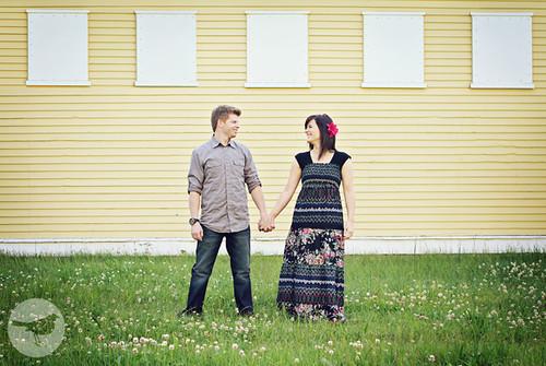 Brett & Sheena 670