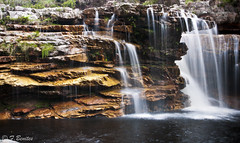 (Fabio Benites) Tags: natureza canyon bahia cachoeira chapada chapadadiamantina diamantina cascata canion d90 cachoeiradodiabo quedadagua