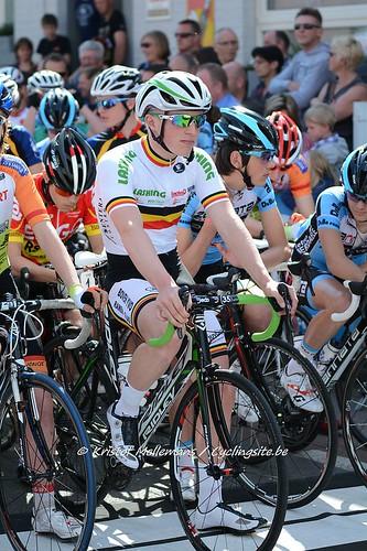 Haspengouw Tour 39