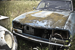 Peugeot 204 coup r ( 38 ) 2 (RicoFromMars) Tags: peugeot 204 coup