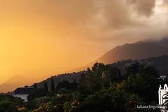 (tatianatorgonskaya) Tags: montenegro crnagora balkans balkanstravel europe resort rest travel nature landscape bokabay bokakotorska   opstinahercegnovi hercegnovi              sunset sky
