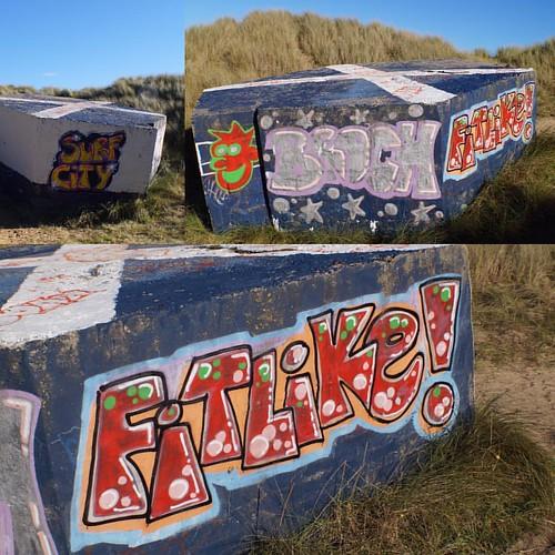 Fit like from Broch the Surf City #fitlike #broch #surfcity #fraserburgh #aberdeenshie #scotland #visitscotland #scotspirit #scotland_insta #bestofourshire #igscotland #ig_scotland #instascotland #insta_scotland #igersscotland #loves_scotland #scotland_gr