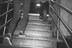 43600009 (kyrieelizabeth) Tags: staybrokeshootfilm film 35mm fieldtrip noiretblanc blackandwhite blackwhite nyc statenislandferry