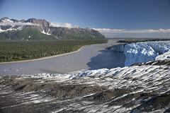 060727-446 (USFS Region 10) Tags: chugachnationalforest alaska forestservice aerial princewilliamsound pws copperriverdelta cordova childsglacier copperriver