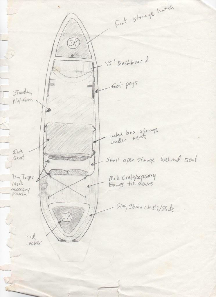 Jackson Coosa Original Sketch