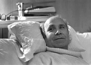 Ramón Sampedro, tetraplégico que lutou por 28 anos até, finalmente, conseguir se livrar do sofrimento de viver