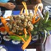 Nghệ thuật trang trí ẩm thực Huế - Nem công