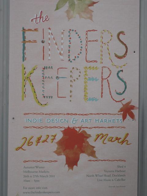 finders keeper