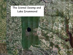 The Dismal Swamp and Lake Drummond