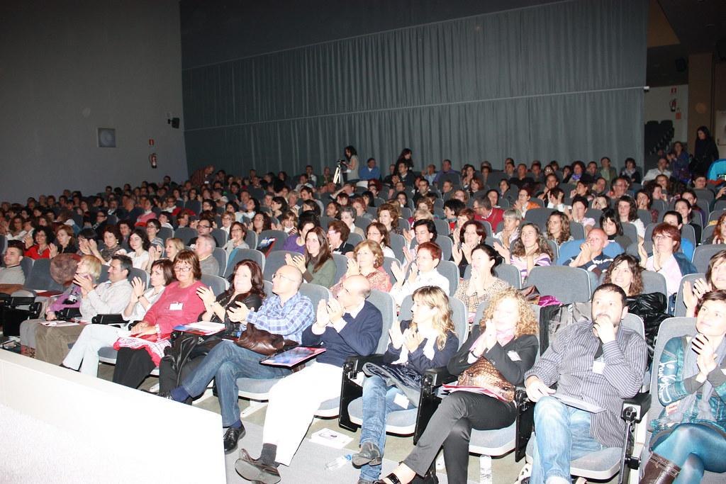 XII Congreso de Yoga de Gijón 094