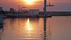 Porto al tramonto - Harbour at sunset (Ola55) Tags: pink sunset italy reflections boats tramonto mr harbour rosa barche porto yachts riflessi puglia italians onde the4elements rodigarganico mywinners abigfave abigfav aplusphoto worldtrekker yourcountry ola55