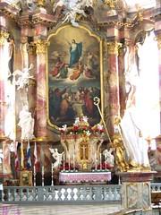 040705-0310 (waldo-x) Tags: church maria jesus kathedrale kirche kreuz holy barock orgel basilika gotik heilig kapelle gotisch cathdral romanisch romanik germanchurch germancathedral andacht holybuilding