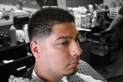 low bald fade 1 of 2 (tayarithabarber) Tags: city school haircut black senior cali mobile shop hair movie private beard graffiti groom la nice graphics personal top guard handsome best master barbershop barber designs sideburns fade hiphop blade hip hop portfolio mustache pomona 909 taper hairstyle sets clippers phat appointment barbers grafix blend shears wahl hairshow oster andis barberschool tayari blackbarbershop skinfade tayarithabarber tayariedwards groomcitybarbershop thabarber