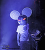 Deadmau5 (DiGitALGoLD) Tags: beach concert nikon miami joel live ultra f28 zimmerman d3 70200mm deadmouse ultramusicfestival 2011 vrii deadmau5 digitalgold sofineedsaladder umf2011 ultramusicfestival2011