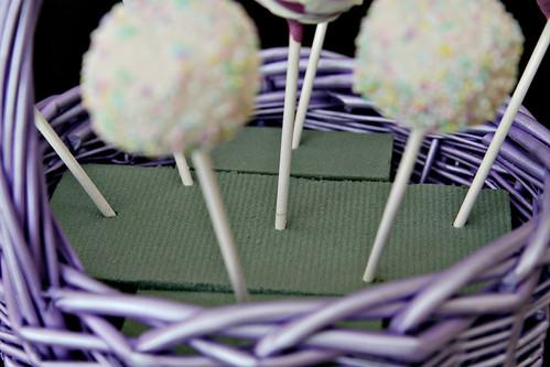 Easter Cake Pop 4