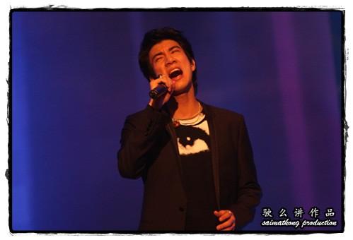 MY Astro 至尊流行榜颁奖典礼-王力宏 Wang Lee Hom