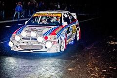 Ford Escort WRC [Escudería Estradense]