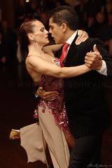 Cork Tango Festival 2011: Ruben y Sabrina Veliz