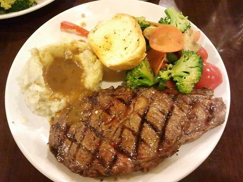 Chubby Steak