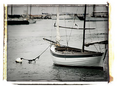 Ready and Waiting - Martha's Vineyard, MA (D. Joseph Brown Photography) Tags: boat maritime mathasvineyard